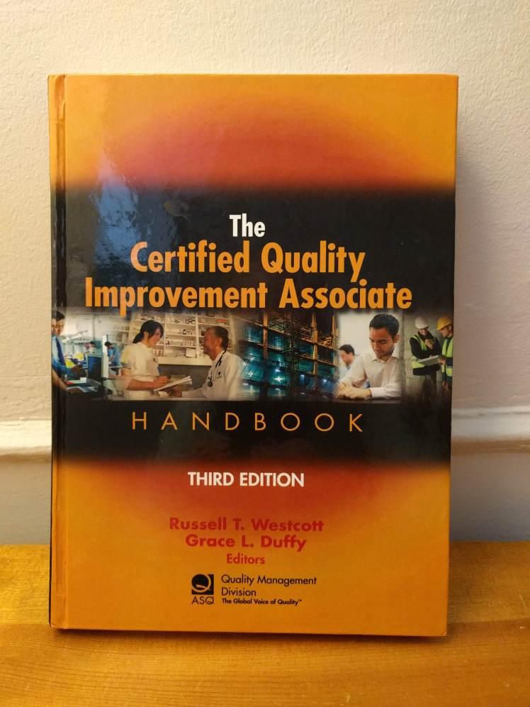 CQIA Handbook